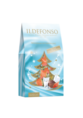 Ildefonso Weihnachts-Behang 130g