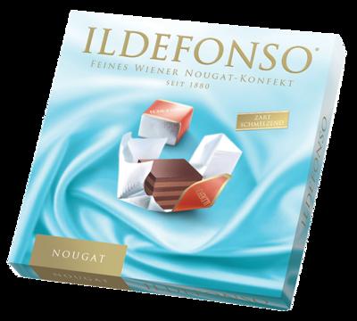 Ildefonso Bonbonniere 90g