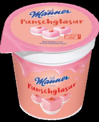 Manner Punsch-Glasur 200g