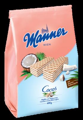 Cocos 400g