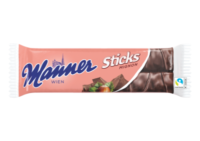 Sticks Mignon 30g