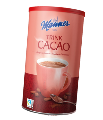 Trink Cacao 450g