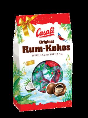 Casali Rum Kokos Weihnachtsbehang 200g