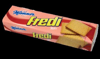 Manner Fredi Keksi 175g