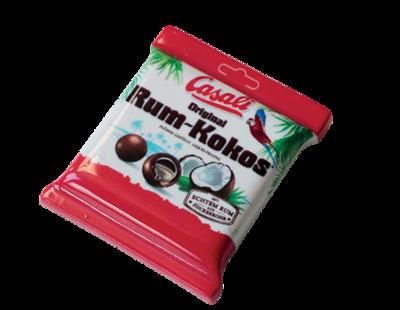 Casali magnetka na ledničku Rum-Kokos