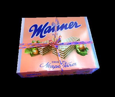 Manner krabice - malá (41,5x34,5x7cm)