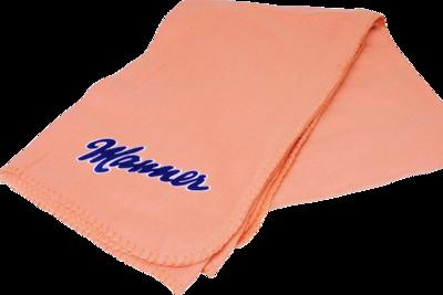 Manner flísová deka