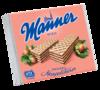 Kvalita výrobků firmy Manner na českém trhu